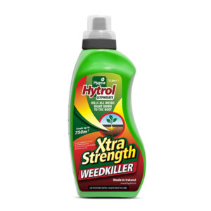 HYTROL Xtra Strength Weedkiller
