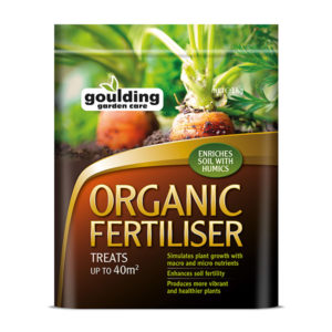 GOULDING Organic Fertiliser