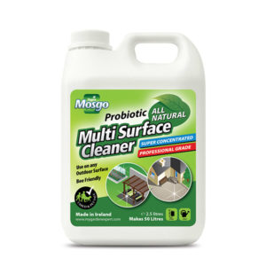 Mosgo All Natural Multi Surface 2.5L